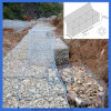 80*100mmbest Quality of Galvanized Gabion Basket