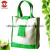 Promotional Canvas Bag Printed Shopping Bag (XTFLY00087)
