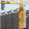 Maximum Lifting Capacity 6t Tower Crane Qtz5610 (56m X 1.0T)