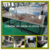 PVC Arc Window Bender Machine / PVC Arc Window Bending Machinery of Plastic Window Making Line