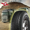 High Quality Radial Truck Tire From China Manufacturer (385/65r22.5)