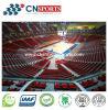 Good Quality Cheap Price Wood Grain Stadium Basketball Court PU Coating