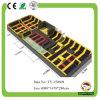 Trampoline Arena, Indoor Trampoline Park