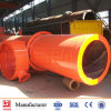 2014 Henan Yuhong ISO9001 & CE Approved Sawdust Rotary Dryer