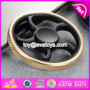 Relieve Stress Toy Round Wheel Hand Fidget Spinner W01A284