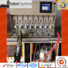 Automatic Ink Pouch/Ink Bag Filling Machine