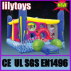 Inflatable Bouner, Inflatable Animal Castle (CASTLE-2081)