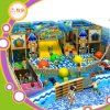 Kids Indoor Playground Soft Maze Trampoline Game Gym Dodgeball