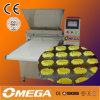 Cookie Machinery/Cookies Extruder (manufacturer CE&ISO9001)