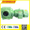 S Worm Right Angle Helical Gearbox