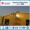 Muscat Steel Structure Warehouse