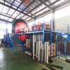 128 Carriers Steel Wire Braiding Machine for Metal Hose