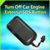 Mini Small Easy Hidden Motorcycle GPS Car Tracker Cctr-803b, Remote Cut off Car Engine