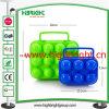 6 Slots and 12 Slots Plastic Egg Box