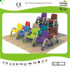 Kaiqi High Quality Plastic Children′s Chair (KQ10183A)