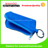 Fashionable Velvet Zippered Bag for Cell Phone Packaging