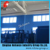 5mm Dark Blue Reflective Glass for Building Glass