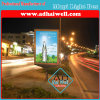 Mupi Advertising LED Backlit Light Box