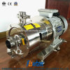 Sanitary Stainless Steel Homogeneous Emulsification Pump