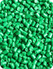 C Grade Green Color Master Batch G6107 for Plastic Bags