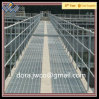 Water Treatment Plants Platform Grating