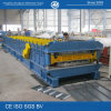 Automatic Double Profiles Cold Roll Forming Machine