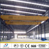 16t Double Trolley Overhead Crane with Hook Box Type