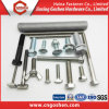 Fastener Bolt / Hex Bolt, Flange Bolt, Carriage Bolt, Stud Bolt, Wing Bolt