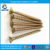 Bugle Head Phillips Chipboard Screw