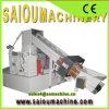 Compactor Type Plastic PE PP Film Granulator