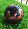 Holland PU Soccer Ball for Training or Matching