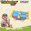 Best Educational Plastic Best OEM Geometric Toys