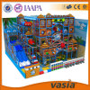 2016 Experienced Design, Manufacture, Field Assembly Indoor Soft Playground (VS1-6170B)