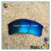 Polarized Lens for Oakley Flak Jacket Frame Blue Mirror