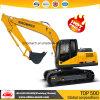 Sinomach Construction Machinery Engineering Equipments 21ton 0.91m³ Crawler Excavator