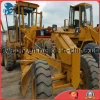 Original Available-Cat/C7-Engine Yellow-Paint 2008 USA-Export Caterpillar 14G Used Motor Grader