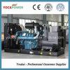 Doosan Engine 330kw Electric Diesel Generator Set with Auto Control Panel