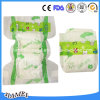 OEM Clothlike Backsheet Velcro Tapes Disposable Diapers with Leakguards