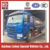 12000L 4X2 FAW Fuel Tanker Truck