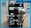 32L/Min Flow Industrial Waste Lubricating Oil Filter Machine
