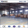 Prefabricated Light Steel Structure Warehouse Metal Building From China