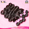 Popular Style 7A Human Hair Malaysian Remi Hair Weaving (QB-MVRH-BW)
