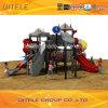 2015 Space Ship III Series Outdoor Children Playground Equipment (SPIII-05101)