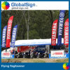 Globalsign High Quality Feather Flags, Feather Banners