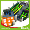 Commercial Custom Size Big Indoor Trampoline Park