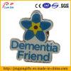 Wholesale Custom Logo Metal Enamel Souvenir Pin Badge 11