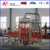 Qt4-20 Building Construction Full Automatic Brick Making Machine