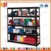Metal Home Kitchen Storage Rack Garage Shelving System Unit (Zhr202)