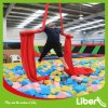 Trampoline Park for Adults with Foam Pits