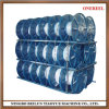 Reinforced Barrel Cable Drum Used for Copper or Aluminum Wire (PND315-1250)